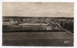 AUBIGNY SUR NERE --1950 -- Vue Générale ............pas Très Courante.........à Saisir - Aubigny Sur Nere