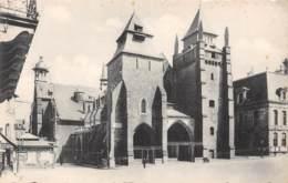 22 - St-BRIEUC - La Cathédrale - Saint-Brieuc