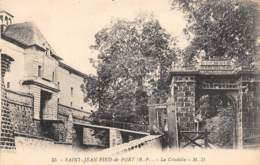 64 - SAINT-JEAN PIED-de PORT - La Citadelle - Saint Jean Pied De Port
