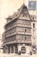 67 - STRASBOURG - La Maison Kammerzell - Strasbourg