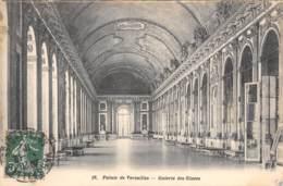 78 - Palais De VERSAILLES - Galerie Des Glaces - Versailles (Château)