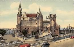 ANTWERPEN - Het Steen - Antwerpen