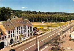 CPM - CHAMPLON - Hostellerie De La Barrière - Tenneville