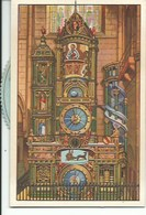 (A) Strasbourg : Horloge Astronomique De La Cathedrale - Strasbourg