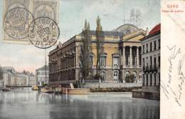 GAND - Palais De Justice - Gent