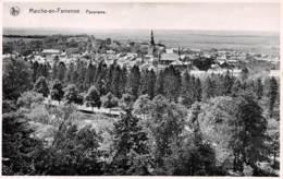 MARCHE-en-FAMENNE - Panorama - Marche-en-Famenne