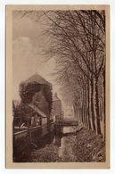 AUBIGNY SUR NERE -- Le Ruisseau ........pas Très Courante ...... à Saisir - Aubigny Sur Nere