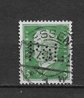 "LOTE 1830   ///   (C025)  ALEMANIA IMPERIO   YVERT Nº:  402 CON PERFORACION ""POL"" - Usados"
