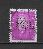 "LOTE 1830   ///   (C025)  ALEMANIA IMPERIO   YVERT Nº:  404 CON PERFORACION ""POL"" - Usados"
