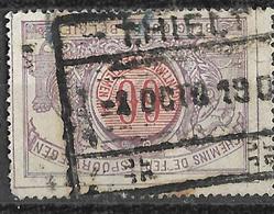 9S-946: TR37: THIELT: Type C_k - Chemins De Fer