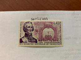 France Medical Academy Mnh 1971 - France