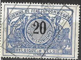 9S-945: TR27: DERGNEAU: Type C_k - Chemins De Fer