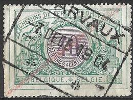 9S-944: TR34: BARVAUX: Type C_k - Chemins De Fer
