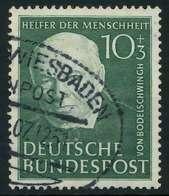 BRD 1951 Nr 144 Gestempelt X875C96 - BRD