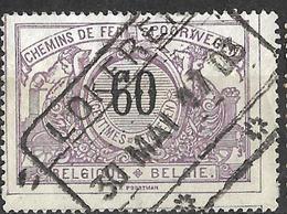 9S-941: TR22: LOKEREN: Type  C_r - Chemins De Fer