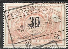 9S-937: TR19: FLORENNES-SUD: Type C_r - Chemins De Fer