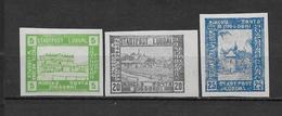 LOTE 1831   ///   (C020)  ALEMANIA STADPOST **MNH - Alemania