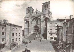 43-LA CHAISE DIEU-N°529-D/0095 - La Chaise Dieu