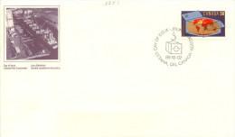 1989 International Trade Sc 1251 - Omslagen Van De Eerste Dagen (FDC)