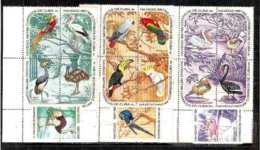 7660  Birds - Oiseaux - Christmas - Noel - Yv 1186-00  MNH - Cb - 7,50 - Oiseaux