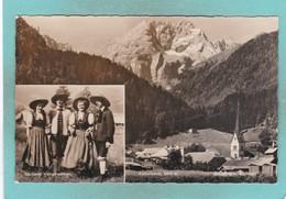 Small Post Card Of Mauthen Kaenten,Kellerwand,Q108. - Postcards