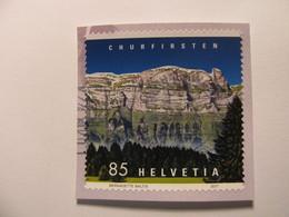 Schweiz Auf Ausschnitten - Suisse