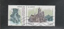 FRANCE 2013 AMIENS LA CATHEDRALE YT 4748 OBLITERE                 -             TDA268 - France