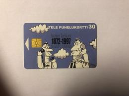 Finland - Sonera Public Card - 8000 Ex - Finland