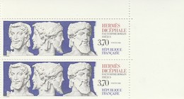 FRANCE 1988 N°2548*° HERMES LA PAIRE BDF - France