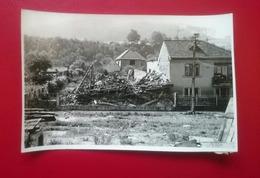 Romania Medias Inundatiile 1975 - Rumania