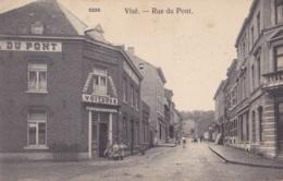 Visé Rue Du Pont Avec Hôtel Du Pont - Wezet