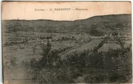 31od 1629 CPA - AGENTAT - PANORAMA - Argentat