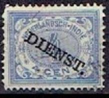 NETHERLANDS  #  OFFICIAL FROM 1911 - Indes Néerlandaises