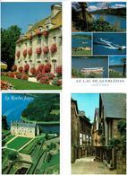 22 / CÔTES D'ARMOR / Lot 800 C.P.M. écrites - Postcards