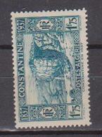ALGERIE         N°  YVERT  :   133     NEUF SANS   CHARNIERES      ( Nsch 1/16  ) - Algérie (1924-1962)