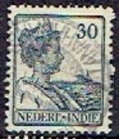 NETHERLANDS  #   FROM 1914-15  STAMPWORLD 124 - Indes Néerlandaises