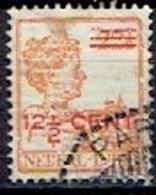 NETHERLANDS  #   FROM 1921  STAMPWORLD 133 - Indes Néerlandaises