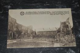 5228     ABBAYE D'AULNE, VUE DU PREAU DU CLOITRE - 1931 - Thuin