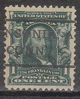 USA Precancel Vorausentwertung Preo, Locals Connecticut, Ansonia 300-L-2 TS - Vereinigte Staaten