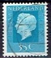 NETHERLANDS  #   FROM 1972  STAMPWORLD 999 - Period 1949-1980 (Juliana)