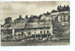 LA COLLE Saint MICHEL Hotel BALP - Other Municipalities