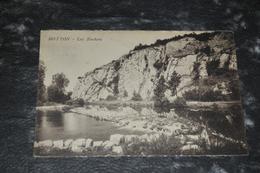 5250     HOTTON, LES ROCHERS - 1925 - Hotton