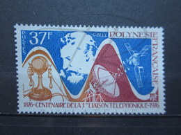 VEND BEAU TIMBRE DE POLYNESIE N° 110 , XX !!! (b) - Polynésie Française