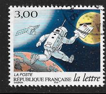 FRANCE 3155 Cosmonaute - France