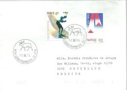LETTER 2004 - Cartas