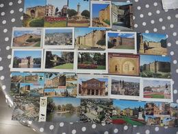 LOT  DE 105 CARTES  POSTALES   DES  ARDENNES - Cartes Postales