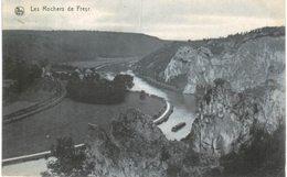 FREYR   Les Rochers De Freyr. - Hastière