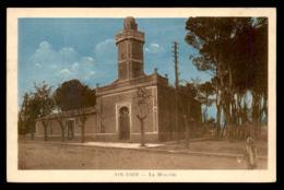 ALGERIE - AIN-ABID - LA MOSQUEE - Algérie