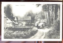 Cpa Aisne   Ferme  1956 - Durbuy