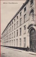 Mechelen Malines Groot Seminarie Geanimeerd Grand Seminaire (In Zeer Goede Staat) - Mechelen